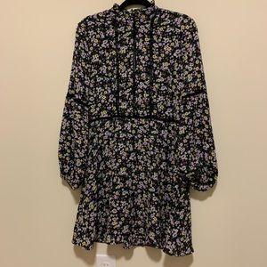 H&M NWOT floral dress
